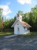 Image for Voyageur Chapel