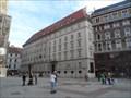 Image for Erzbischöfliches  Churhaus  -  Vienna, Austria