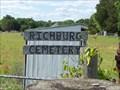 Image for Richburg Cemetery - New Brockton, AL