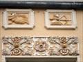 Image for Different Reliefs at Friedrich-Ebert-Straße 3, Siegburg - NRW / Germany