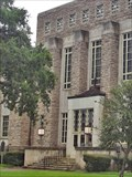 Image for Cherokee County Courthouse – Rusk TX