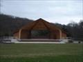 Image for Green Lane County Park Band Shell - Green Lane, PA