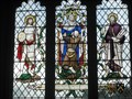 Image for St Mary's Church Redbourn - Herts