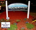 "Image for ""Welcome to Ruckersville"""