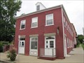 Image for Brukhardt-Koeller Commercial Building - Hermann Historic District - Hermann, Missouri