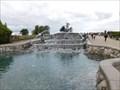 Image for Gefion fountain - Copenhagen, Denmark