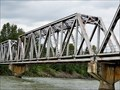 Image for Pacific Great Eastern Railway Bridge - Quesnel, BC