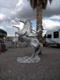 Image for Silverdo, at Franciscan RV,  Hatch, NM