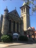 Image for St Andrews Presbyterian Church, Raglan St, Manly, NSW, Australia
