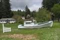 Image for Quarantine Boat, Chinook WA