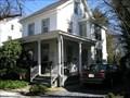 Image for Rebecca & Samuel Hinchman House - Moorestown Historic District - Moorestown, NJ