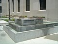 Image for Federal Reserve Bank Plaza Fountain - St. Louis, Missouri