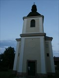 Image for TB 0824-24 Hlavice, kostel