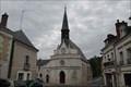 Image for Eglise St Adrien de Poce sur Cisse, Centre, France