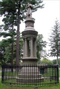 Image for Soldiers' Monument - Seymour, Connecticut