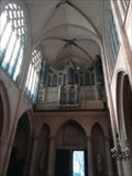 Image for L'Orgue de l'Église Saint-Germain-l'Auxerrois - Paris Ier, France