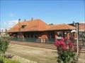 Image for Arkansas & Missouri Station - Van Buren, AR