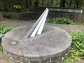 Image for Walker Nature Center Sundial - Reston, Virginia
