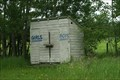 Image for Cabana Hall Outhouse - RM of Meadow Lake #588 - SK - Canada