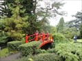Image for Irish National Stud's Japanese Gardens