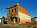 Image for Former Almira State Bank 1917 - Almira, WA