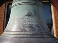 Image for Moorestown Hose Company No. 1 Memorial Bell - Moorestown, NJ