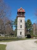 Image for Children's Chime Tower - Stockbridge, MA