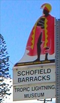 "Image for ""SCHOFIELD  BARRACKS""  Tropic Lightning Museum - O'ahu"