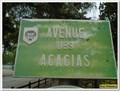 Image for Blason d'Embrun - Avenue des Acacias - Embrun, France