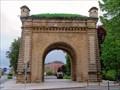 Image for Porte Serpenoise — Metz, France