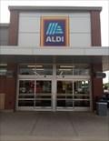 Image for ALDI Market - Shawnee, Oklahoma, USA