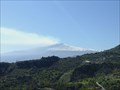 Image for Mount Etna from Taormina - Taormina, Italy