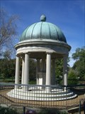 Image for General Andrew Jackson's Grave -