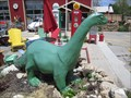 Image for Dino at Fill'er Up - Midway, Utah
