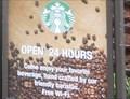 Image for Starbucks Linq Promenade - Wifi Hotspot - Las Vegas, NV