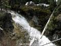 Image for Cascades Falls - Oregon