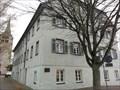 Image for Alte Realschule - Sindelfingen, Germany, BW