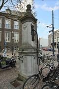 Image for Nepomuk pomp - Roermond, Netherlands