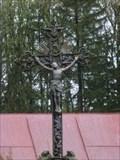 Image for Christian Cross - Dolní Sytová, Czech Republic