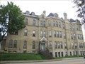 Image for Saint Vincent's Infant Asylum - Milwaukee, Wisconsin