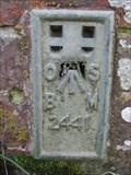 Image for Flush Bracket on School Cottage, Ripe, Sussex