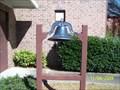 Image for Taylor Memorial UMC Bell - Birmingham, AL
