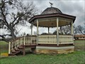 Image for 1880's Army Bandstand - Fort Clark, TX