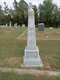 Image for Margaret and George Johnson - Pleasant Ridge Cemetery - Sunnyvale, TX