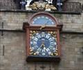 Image for L'horloge de la grosse cloche - Bordeaux, France