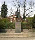 Image for Jan Podlipny / Praha - Liben, CZ