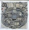 Image for Erb biskupa Karla II., hrabete z  Lichtenštejn-Kastelkornu - Kelc, Czech Republic