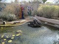 Image for Desert Discovery Center Fountain - Barstow, CA