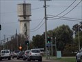 Image for Bairnsdale Water Tower, Vic, Australia