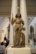 Image for St George - V&A Museum, Cromwell Gardens, London, UK